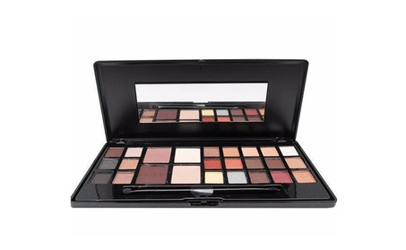 Ideal For Professional And Home Use Eyeshadow Palette Set 25 Color f14817c4-a86d-42d7-9b28-ebff0a9523ea