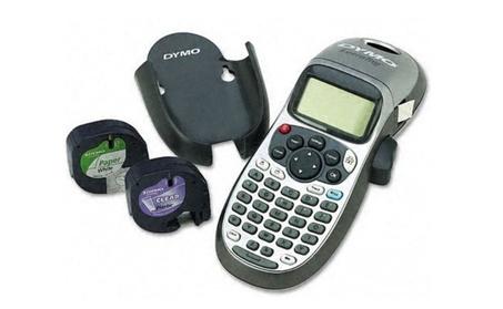Dymo 1749027 Electronic Label Maker 63115b06-de41-4312-bf6d-fa9a97fd6c70