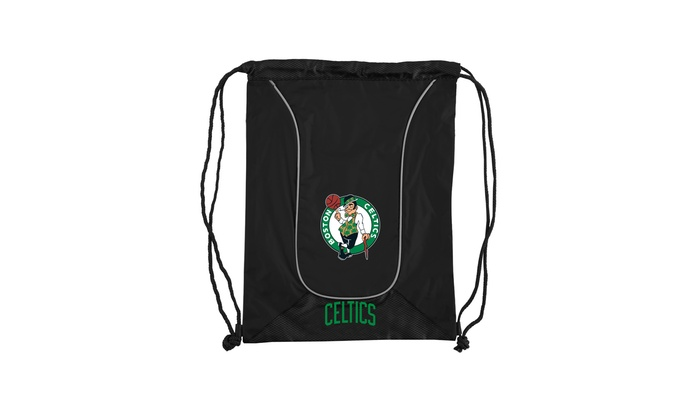 The Northwest Company Officially Licensed NBA Doubleheader Backsack 18-Inch