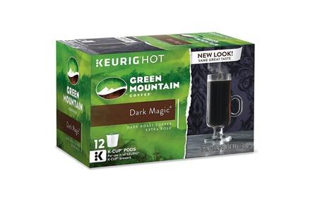 Green Mountain Coffee Dark Magic Extra Bold 12 K-Cup Pods 3e90c3a2-9a79-4662-90c6-018c166f4849