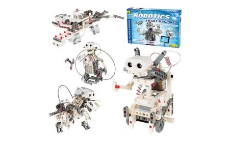 Thames & Kosmos Robotics: Smart Machines 9099349e-2179-4a1a-b335-62d790d3d379