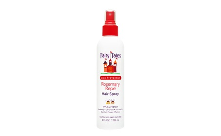 Fairy Tales Rosemary Repel Conditioning Spray, 8 oz 4f0d8790-ec89-4505-8cb1-3f5ba0de6914