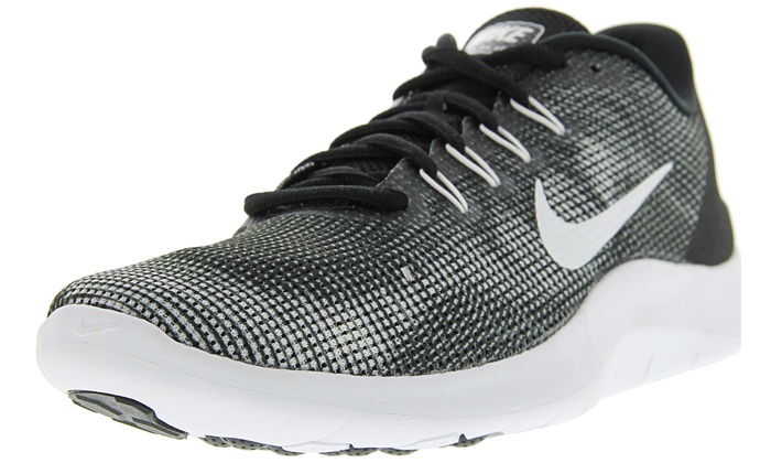 518a36aa3eb49 Nike Men s Flex 2018 Rn Ankle-High Mesh Running Shoe