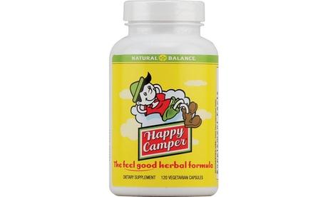 Happy Camper 920f3faf-0c7d-44ac-8a99-eeaf930ed181