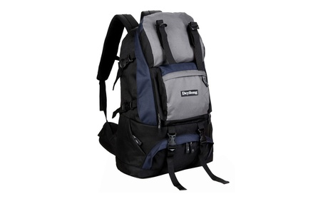 Military Hiking Camping Tactical Outdoor Travel Rucksack Backpack 40L 40812ab8-7660-47ce-96c0-74799ff12c78