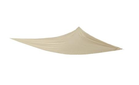 12' x12'x12' Triangle Sun Shade Sail UV Top Outdoor Canopy Patio Lawn 869fb954-beed-40ee-8c5b-42aadfce0e54