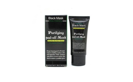 Black Peel-off Mask Facial Cleansing Blackhead Remover Charcoal Mask 3f9a0dac-49d0-4419-b2c0-5876990cd351