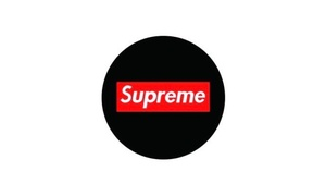 Supreme Hypebeast PopSockets Universal Phone Grip