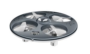 TechComm Mini UFO Drone with LED Lights