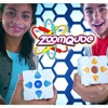 ZoomQube: Kids Light-up Electronic Skill & Reaction Game