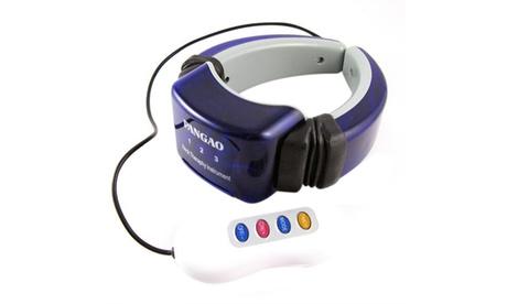 iFunCity Neck Cervical Vertebra Therapy Care Instrument Massager e5fdd854-53f9-4877-adf3-63e828d1941f