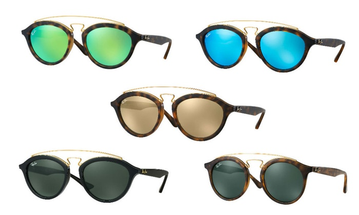 6e3555dab5 Ray-Ban RB4257 Gatsby II Sunglasses