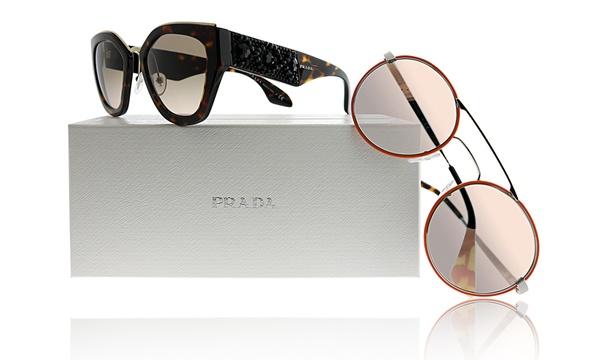 e9dca93c09c7 Deal Options. Prada Sunglasses for Men and Women