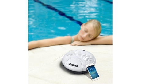 Waterproof Floating Speaker f76a2302-eccc-4cf0-904e-97828334669f