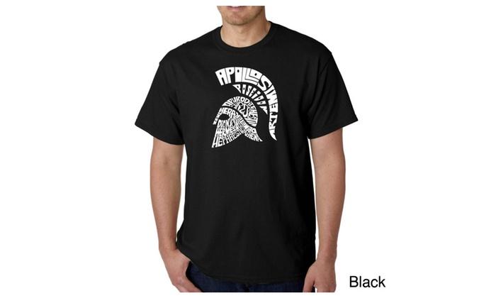 Men's T-shirt - SPARTAN
