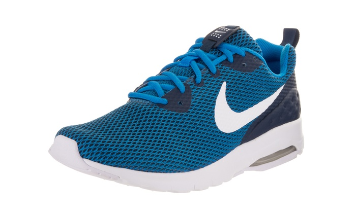 Nike Air Max Motion Lw Se Mens Style : 844836