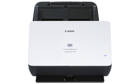 Canon 1255C002 ScanFront 400 Sheetfed Scanner