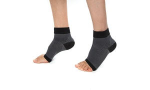 Plantar Fasciitis Compression Foot Sleeves