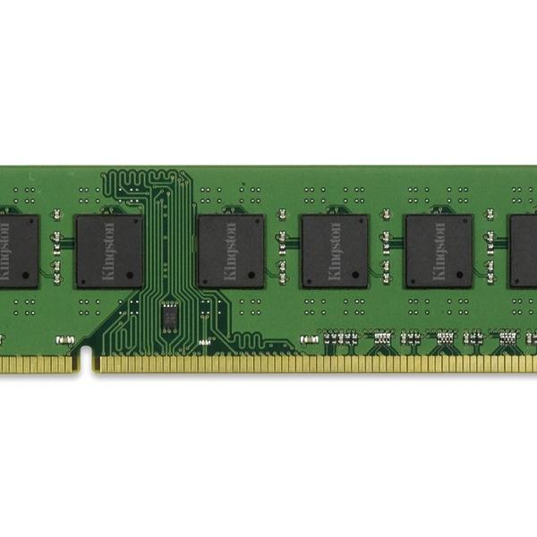 Kingston KVR21E15D8-16 Value RAM DDR4-2133 16GB-2G x 72 ECC CL15