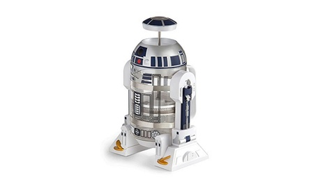Star Wars R2-D2 Coffee Press Limited Edition 8d1dd889-1301-468b-8312-a3ab0abe639c