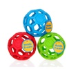 Non-Toxic Rubber Ball for Dogs that Holds Treats