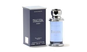 Thallium Men By Jacques Evard- Edt Spray 3.3 Oz