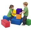 ECR4Kids SoftZone 7 Piece Big Blocks