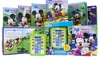 Me Reader 8 Book Set Minnie Mouse