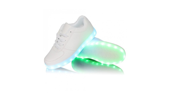 Glidekicks Light Up LED Shoes ...