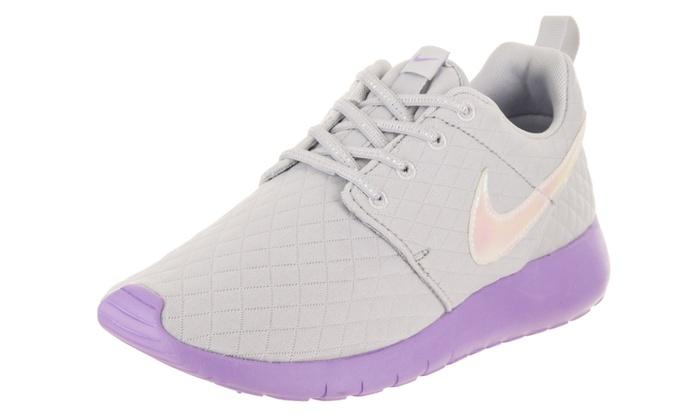 new arrivals 04f0d accc0 Nike Kids Roshe One SE (GS) Running Shoe   Groupon
