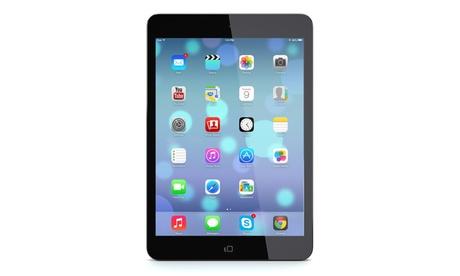 Apple iPad 2, 3, mini, mini 2, or mini 3 WiFi Tablet (Refurb. B-Grade); Lightning Cable and Power Adapter Not Included e910e9b5-3172-4961-a387-d76a304b8434
