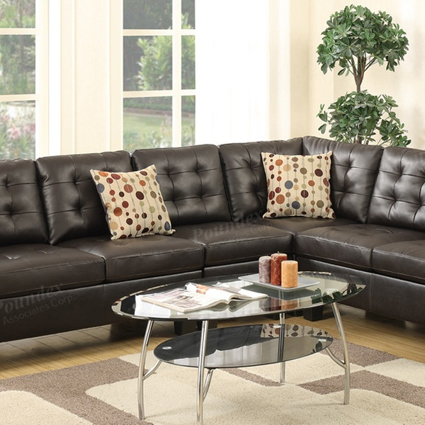 Amazing Simple Relax 4 Pcs Sectional Sofa Include Ottoman And Two Pillows Beatyapartments Chair Design Images Beatyapartmentscom