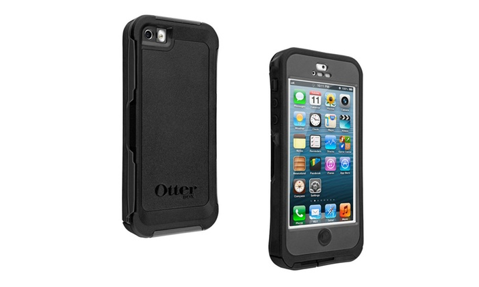 the latest 90ef2 3abb1 Up To 25% Off on Otterbox Preserver Series Wat... | Groupon Goods