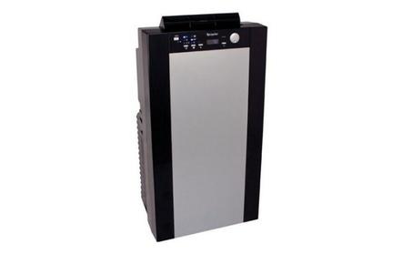 Dual Hose Portable Air Conditioner & Heater dac343ef-def5-4d43-be13-b26b90f4c473