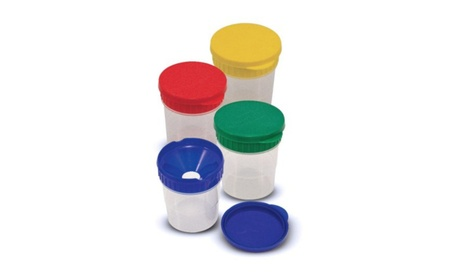 Melissa & Doug 1623 Spill-Proof Paint Cups e8055245-3397-4723-8235-79e5171647fb