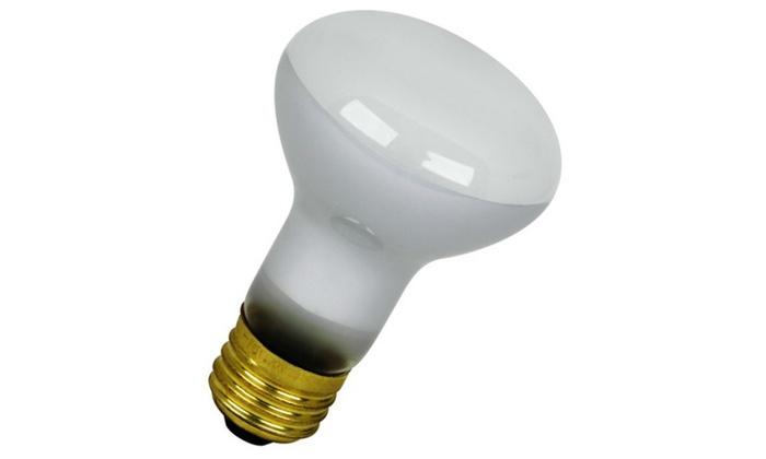 Bulb Reflect 45w 2pk
