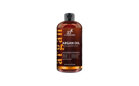 Organic Argan Oil Hair Loss Shampoo for Hair Regrowth f6b90943-acc8-40e4-8e19-c8a65e1f09ee