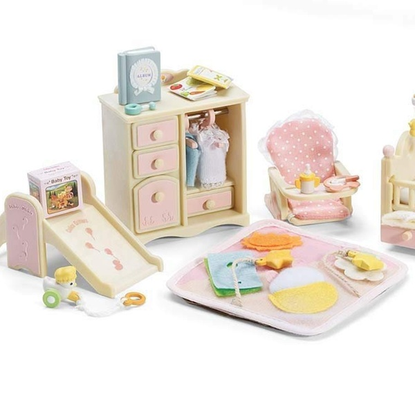Up To 16 Off On Calico Critters Deluxe