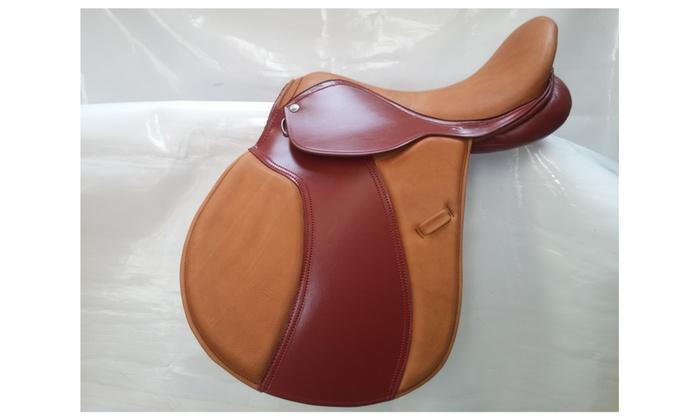 Horseback Riding Saddle