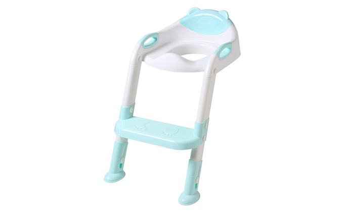 Admirable Up To 72 Off On Iuhan Baby Child Potty Toilet Groupon Gamerscity Chair Design For Home Gamerscityorg