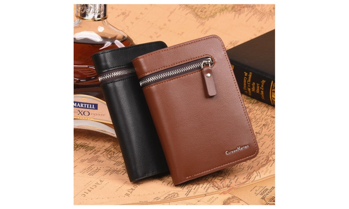High Quality Classic Leather Wallet