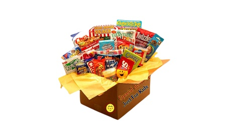 Gift Basket Drop Shipping Kids Blast Deluxe Activity Care Package 45707a00-2e3b-4c2b-9466-cbb21bffe147