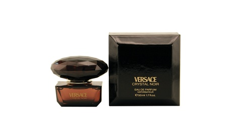 Versace Crystal Noir Ladies EDP Spray 1.7 Oz 956f6acf-11df-4a80-8386-60b173783533