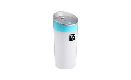 Ultrasonic Car Humidifier / Aroma Diffuser c60356cd-5c00-4c4d-bfc9-5740b0f3217d