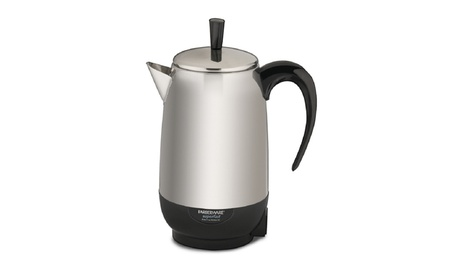 Farberware Electrics FCP280 Millenium Automatic Stainless Steel Coffee 1b629784-d57b-4006-83b8-e589710d2f2f