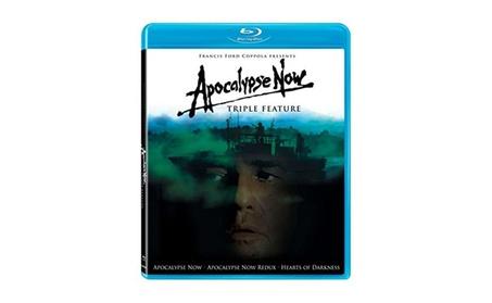 Apocalypse Now - Triple Feature ee58816a-6093-4a50-bd93-6ac77d03b1a8