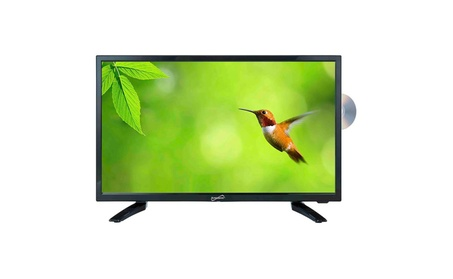 """Supersonic 19"""" LED HDTV with 1080p Resolution & DVD Player - Brand New e1615745-19db-463c-9a60-4e94c1c5d4fd"""