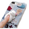 SquishiCase Cute Squishy Animal Phone Case