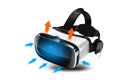 3D VR Headset Virtual Reality Glasses b0efaaad-e12c-4d82-81fa-4000ec500e4b
