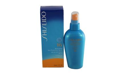 Shiseido Refreshing Sun Protection Spray For Body/Hair 5oz/150ml New In Box